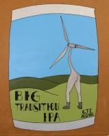 2. Big Transition IPA.