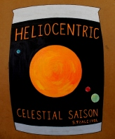 4. Heliocentric Celestial Saison.