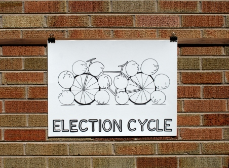 3. Election Cycle